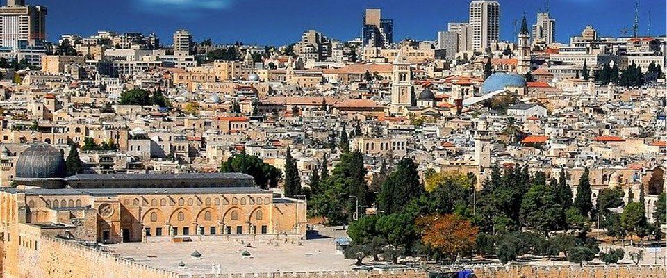Israel Charity